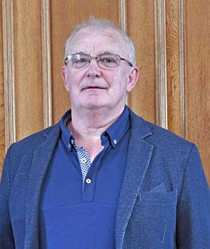 Ken Argyle